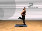 Elise Lindsay Step Aerobics Choreography Ideas 2