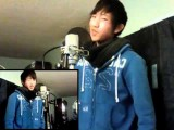 Alex Thao - Talk To Me Cover