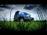 Amputee's Dakar Rally Trials - Top Gear - BBC