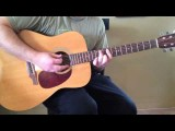 Rhythm Guitar Lesson - Jimi Hendrix Inspired Guitar Chords - John Mayer And Pearl Jamz Inspired