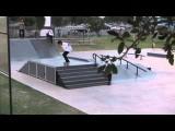 MAJER Montage Edinburg TX Skatepark HD