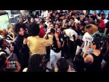 Les Twins Dance Highlights - Battle Circle | World Of Dance New York 2011 | Sharp Edge Events
