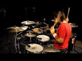 Cobus - Paramore - Monster Drum Cover
