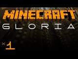 Minecraft Adventures - Gloria #1