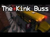 The Kink Bus - Bus Cable Car Simulator San Francisco Viking Commentary