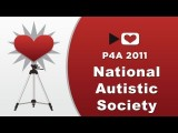 Project For Awesome 2011 - National Autistic Society VEDD 17