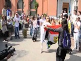 Egypt Tourism -Leona Cavalli In Cairo