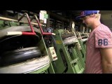 Danny MacAskill & Friends Visit The Continental 2-Wheel Factory