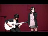Narsha I'm In Love - Sungha Jung And Megan Lee