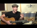 10 Step Method For Playing And Singing At The Same Time Guitar Lesson TE-401