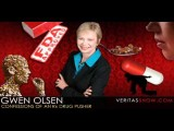 Gwen Olsen On Veritas Radio - 2 Of 5 - Confessions Of An Rx Drug Pusher