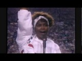 Whitney Houston 1963-2012 - Super Bowl XXV 1991 - The National Anthem Of The United States