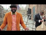 Gregory Porter - Be Good Lion's Song Official Video Jazz, Soul Music