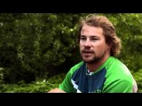 Mountain Bike Chronicles - 26 Trix Competition And Robby Bourden In BC