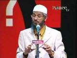 Is Terrorism A Muslim Monopoly? - By Dr. Zakir Naik 11 17