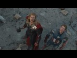 Marvel Los Vengadores Tráiler Oficial Español | HD