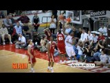 The 2010 McDonald's All American Game Mix SICK Highlights