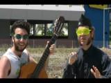 Los Niños Estelares - VIDEO MUSICAL - Yo Me Acuerdo De Plaza Acuática -