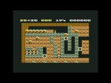 Zimmy In: Let's Play Retro Boulder Dash On C64