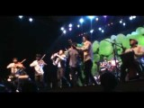 Dave Koz With Indonesian Street Musicians 2012