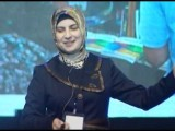 TEDxYouth@Amman - Bushra Ali - The Secret Of Leaders .... 96 !