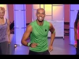 Billy Blanks Jr: Bootcamp Swing Dance Workout