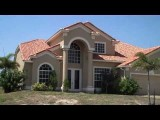 Florida Real Estate Crash #98. Cape Coral - A Modern Day Ghost Town