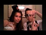 ICONic Boyz, ReQuest, And SGBM Halloween Costumes 2011 | LMFAO, Jigsaw, Chippendales
