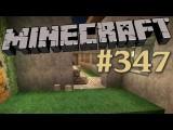 Let's Play - Minecraft #347 HD - Ein Neues Hintertürchen