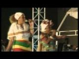 Tribute To Bob Marley -Africa Unite-Addis Abeba-2005