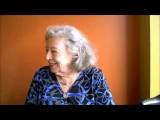Mother And Daughter Talk Ron Paul At Savor Healthy Pizza Norwalk CT Vegan Veg GF Food