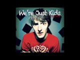 WERE JUST KIDS EP ON ITUNES, SPOTIFY + MORE!