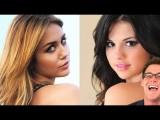 Selena Gomez In Playboy??? - Kim Kardashian Replaced By Dog? - Glee Cast Is Back!