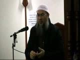 Traps Of Shaitaan - Sh. Assim Alhakeem
