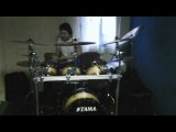 System Of A Down - Prison Song - Drum Cover By Viken NAJARIAN