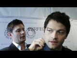 J2 & Misha Perfect