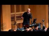 Jordan Rudess, Jorge Glem & Adolfo Herrera Improvise In Caracas, Nov. 2010