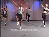 Paul Eugene Hi Lo Aerobics Part 2