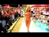 Hot 100 Bikini Contest Grand Finale 2011 At Wet Republic Ultra Pool Las Vegas HD Video 720p