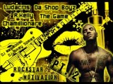 RockStar Motivation PT. 2 - Ludacris Ft. R. Kelly, Chamillionaire, Da Shop Boyz And The Game -