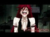 Grell For Your Entertainment!