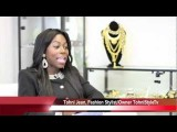 About TohniStyleTV, CN Mag Interviews Tohni Jean At Her Fort-lauderdale Showroom