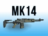 MW3 In Depth - MK14 Assault Rifle & Update
