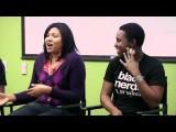 @Google: The Misadventures Of Awkward Black Girl