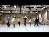 'Talk That Talk' Rihanna Choreography By Jasmine Meakin Mega Jam