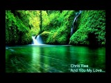 Chris Rea - And You My Love Lyrics