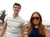 What Is LA Wearing - With Jim Chapman And Tanya Burr