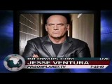 Exclusive: Jesse Ventura Talks With Alex Jones About Government Harassment Of His TV Show 1 2