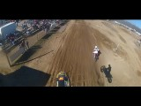 HELMET CAM: Jason Brooks - Elizabeth City Loretta Lynn Area Qualifier