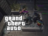 Grand Theft Auto - Hot Tubs And Cool Tricks!